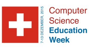 Swiss CSedweek 2015 vom 7. – 13.12.15