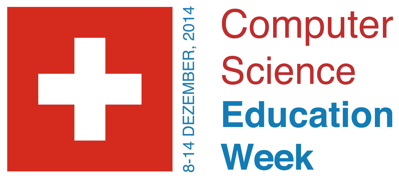 Swiss CSEdWeek 2014